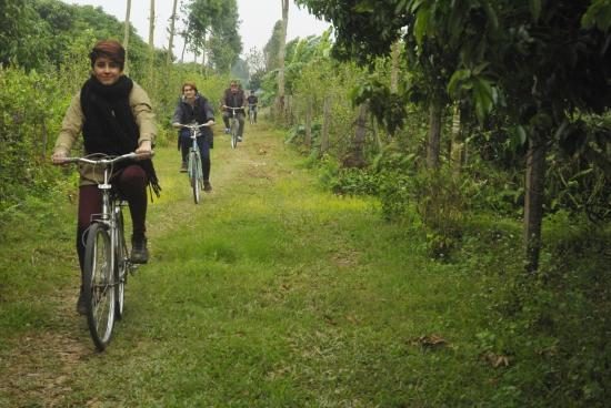 farm trip hanoi